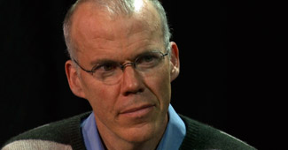 Image: Decreating the Planet: Bill McKibben