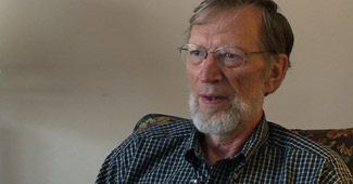 Image: Reasons for God: Alvin Plantinga