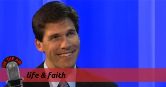 Image: Life and Faith: Religion in the Public Square
