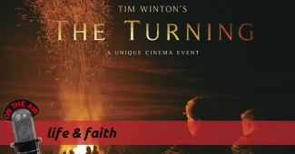 Image: Life and Faith: The Turning