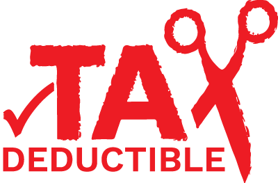 This is a tax deductable appeal