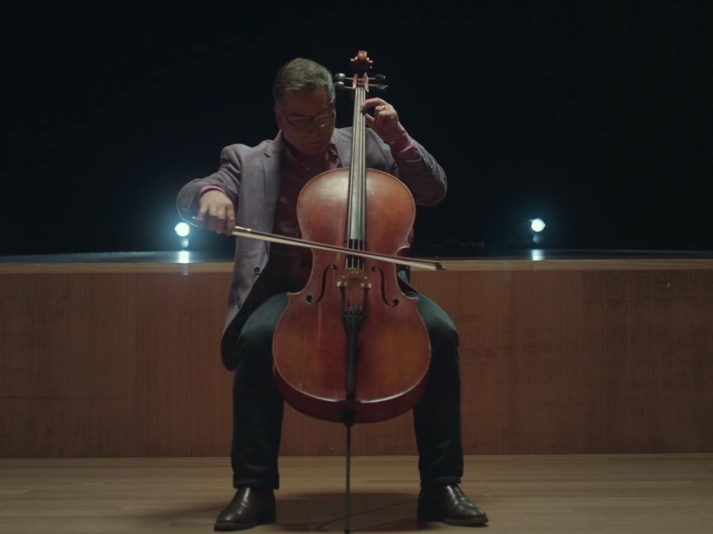 John Cello