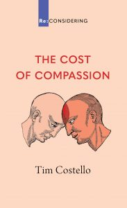 The Cost Of Compassion - FINAL FRONT COVER