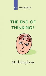 end of thinking