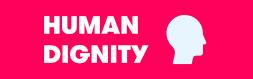 Human Dignity Logo